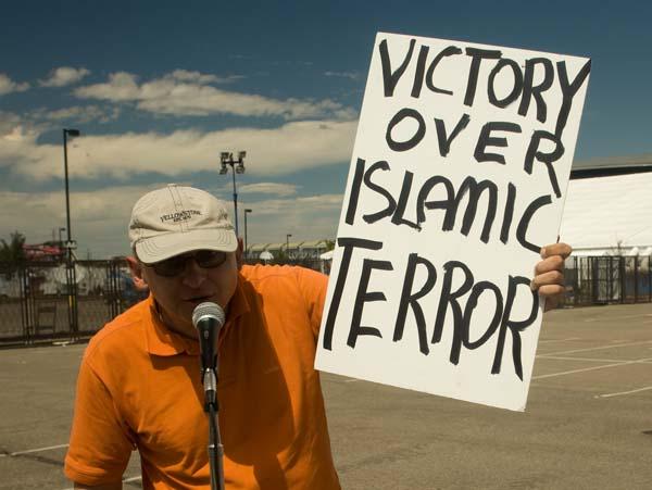 Victory over Islamic terror