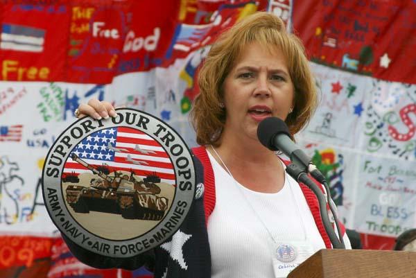Deborah Johns